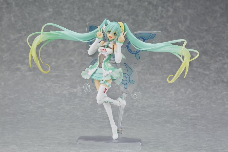 2017 figma Course (15000JPY Level Personal Sponsorship)