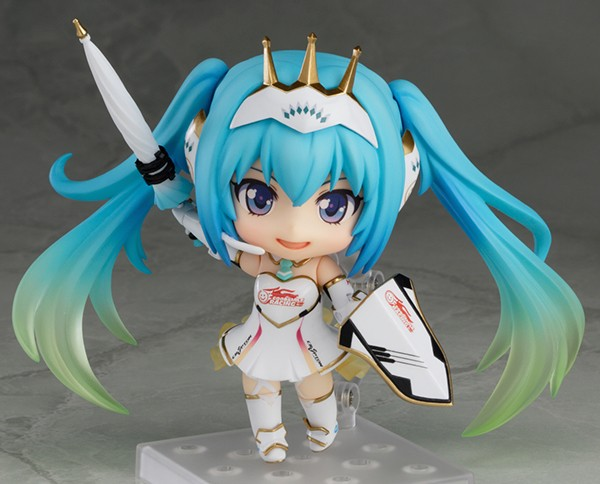 2015 Nendoroid Course (8,000JPY Level Personal Sponsorship) - 2nd Round